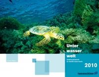 Kalender Unterwasserwelt